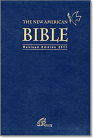 the new american bible pdf